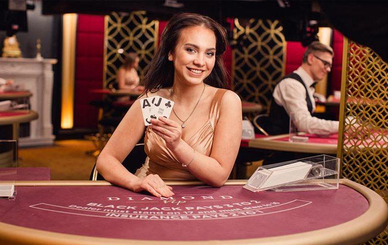 Agen Judi Casino Baccarat Online